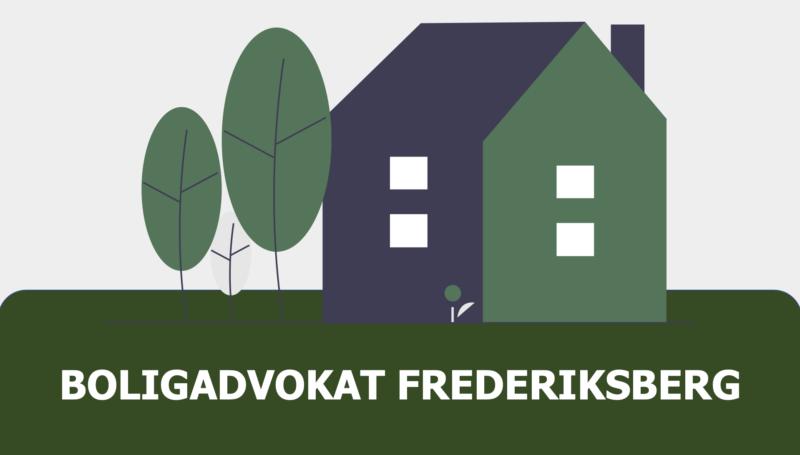 boligadvokat frederiksberg
